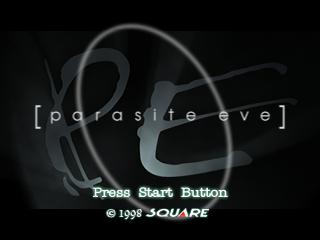 Screenshot Thumbnail / Media File 1 for Parasite Eve [Disc1of2] [NTSC-U]
